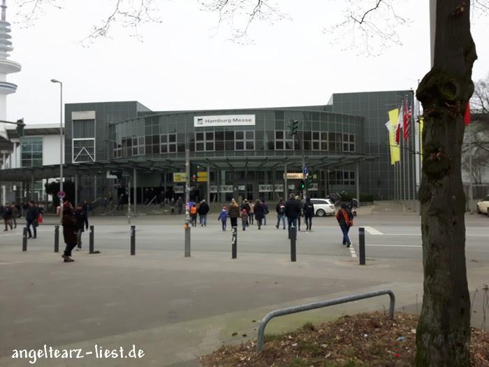 Reisemesse Hamburg 2017
