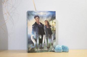SCAN - Im Visier des Feindes von Walter Jury und Sarah Fine