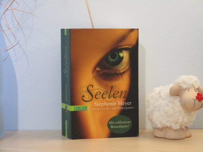 Seelen von Stephenie Meyer