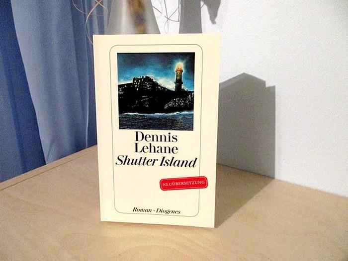 Shutter Island von Dennis Lehane