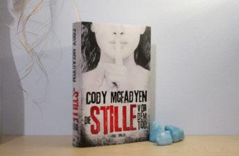 Die Stille vor dem Tod von Cody McFadyen
