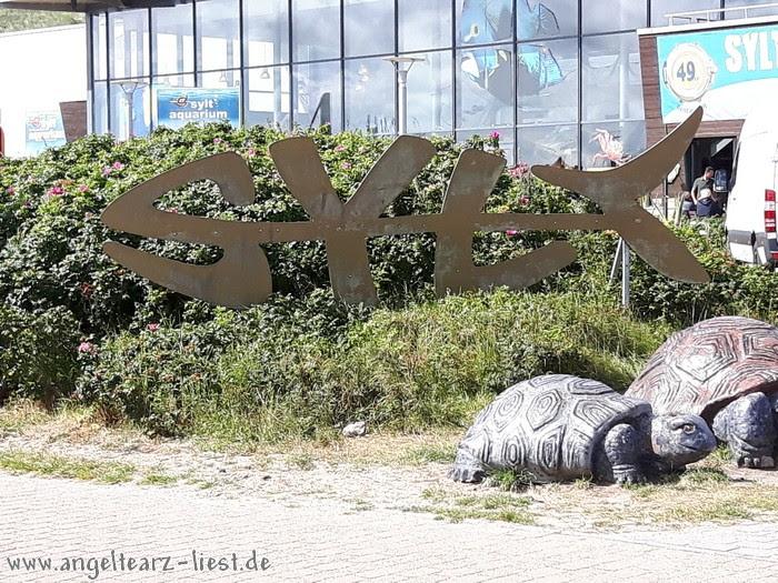 10 Tage an der Nordsee ~ Sylt
