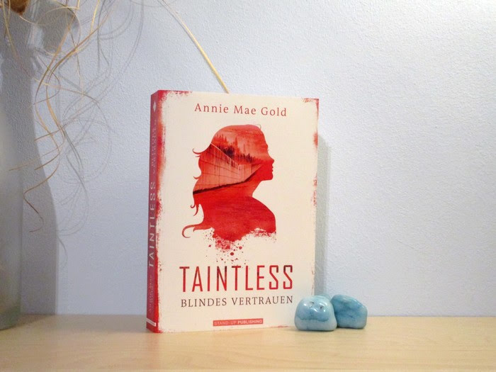 Taintless von Annie Mae Gold