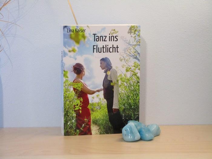 """Lisa Kaiser """"Tanz ins Flutlicht"""""""
