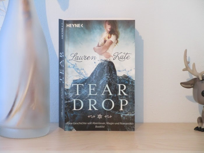 Teardrop von Lauren Kate