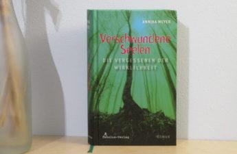 Verschwundene Seelen von Annika Meyer