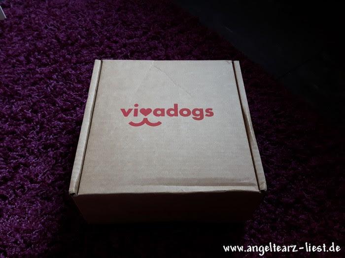 Vivadogs - Die Abo-Box für Hunde