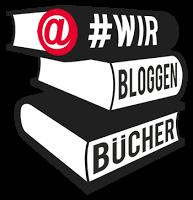 Aktion    #wirbloggenbücher