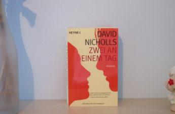 Zwei an einem Tag von David Nicholls