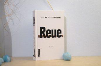 Reue von Sascha Berst-Frediani