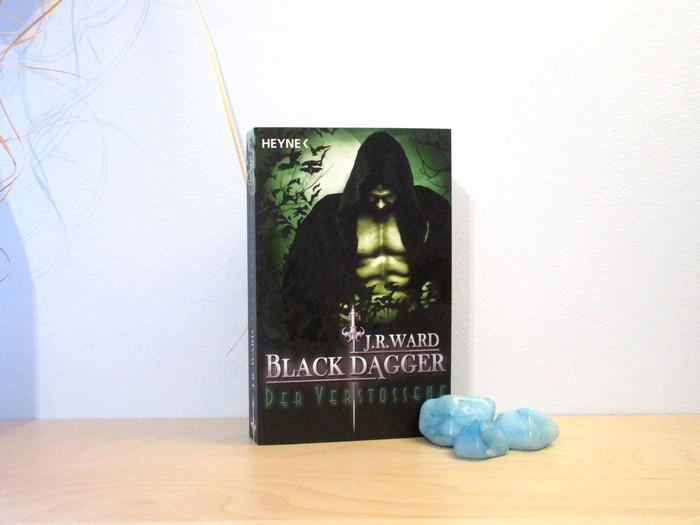 Black Dagger - Der Verstoßene von J. R. Ward