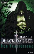 Rezension Black Dagger - Der Verstoßene von J. R. Ward