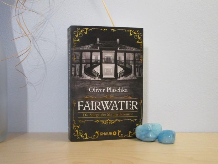Fairwater von Oliver Plaschka