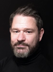 Autor Kai Lüdders