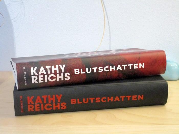Blutschatten von Kathy Reichs