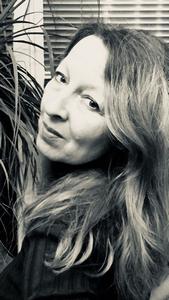 Autorin Katrin Thiele