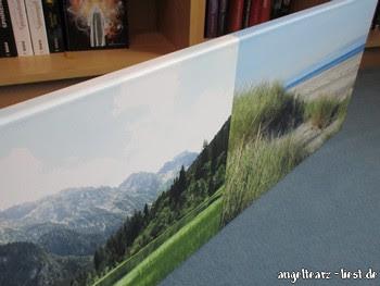 Fotoleinwand von Saal Digital