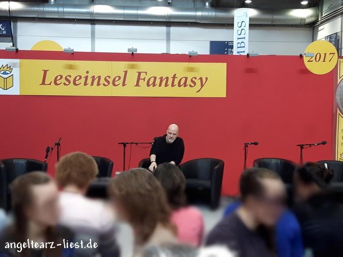Leseinsel Fantasy Kai Meyer
