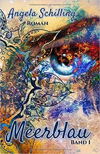 Meerblau von Angela Schilling