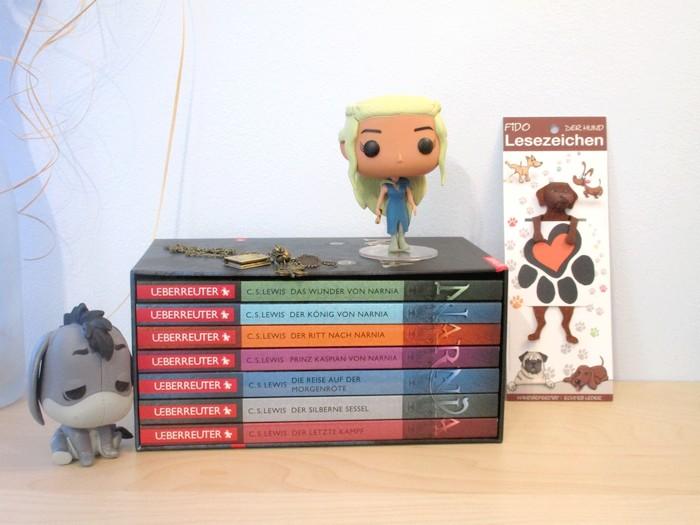 Dinge, mit denen man einem Buchmenschen eine Freude machen kann