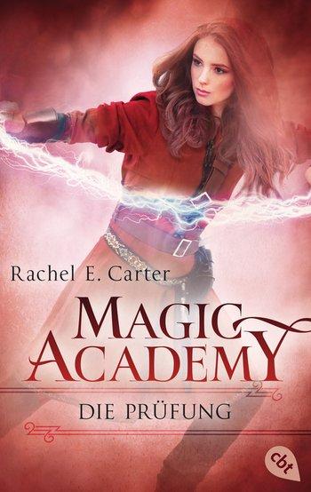 Magic Academy – Die Prüfung