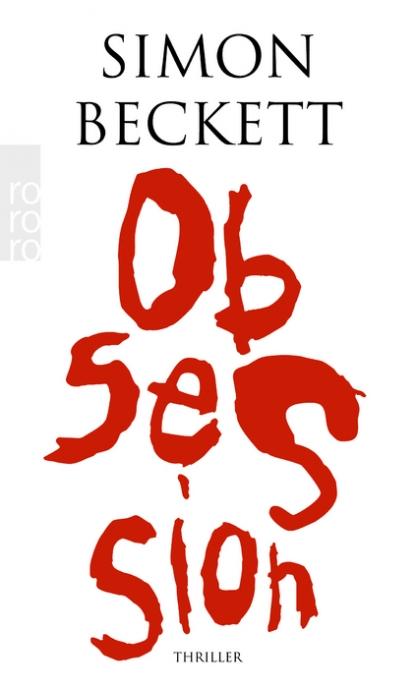 Obsession von Simon Beckett