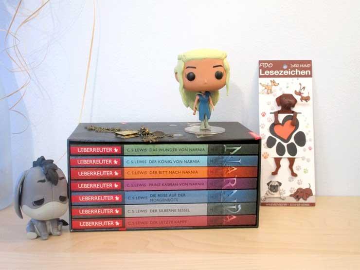 Geschenke für Buchmenschen