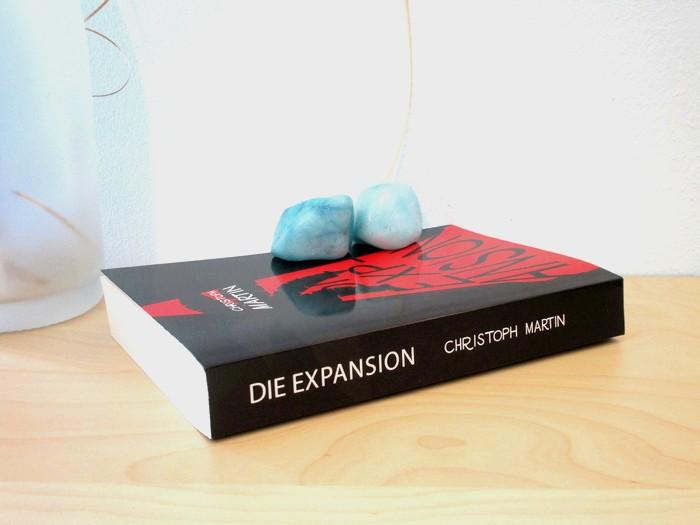 Die Expansion von Christoph Martin