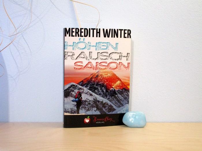 Höhenrauschsaison von Meredith Winter