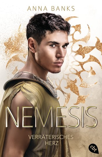 Nemesis - Verräterisches Herz von Anna Banks