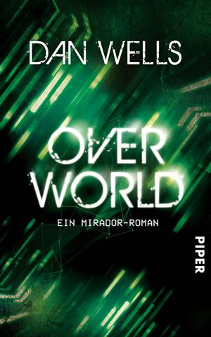 Rezension Overworld von Dan Wells