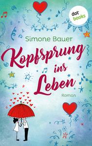Autorin Simone Bauer