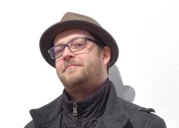 Autor Hannes Niederhausen