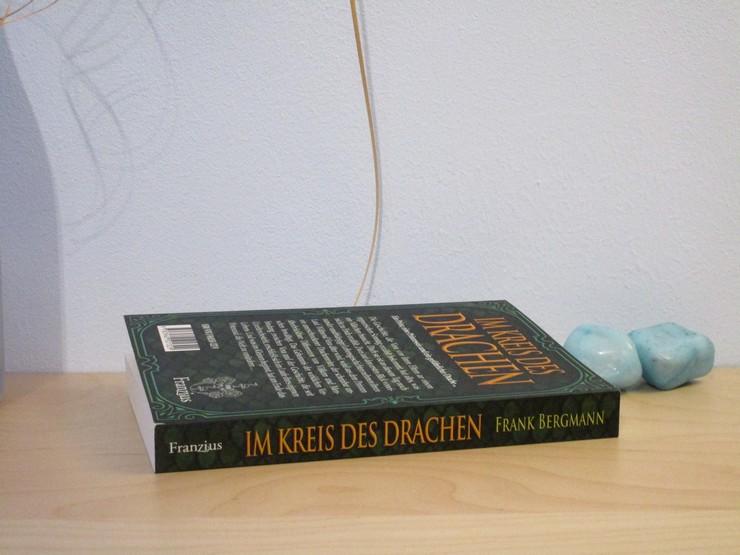 Im Kreis des Drachen von Frank Bergmann