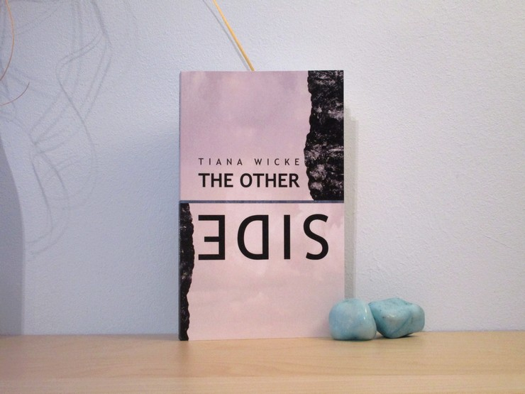 The other side von Tiana Wicke