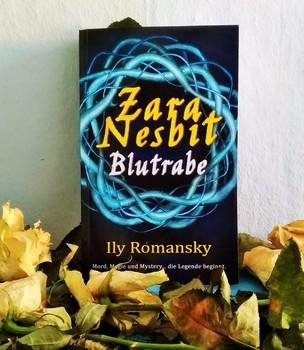 Zara Nesbit Blutrabe