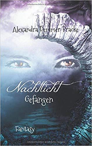 Nachtlicht - Gefangen von Alexandra Demmer-Bracke