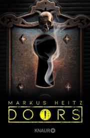DOORS ! - Blutfeld von Markus Heitz