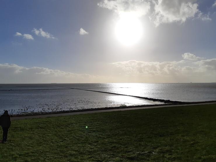 Nordsee Dagebüll