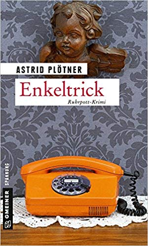 Enkeltrick von Astrid Plötner