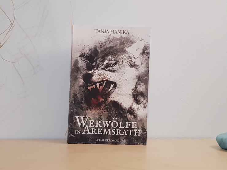 Werwölfe in Aremsrath von Tanja Hanika