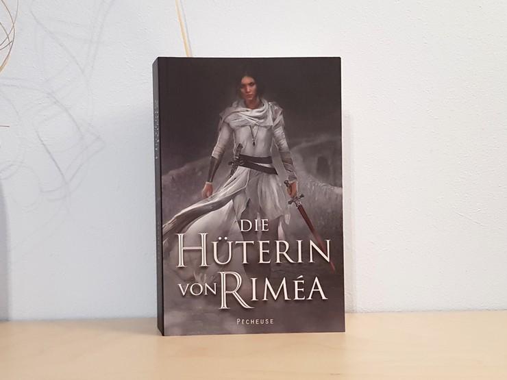 Die Hüterin von Riméa von Pêcheuse