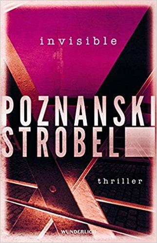 Rezension Invisible von Ursula Poznanski und Arno Strobel