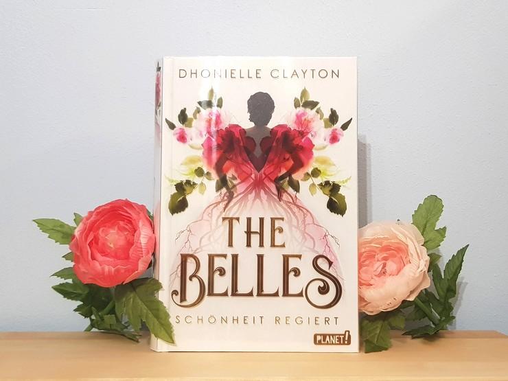 Halbjahresfavoriten The Belles – Schönheit regiert von Dhonielle Clayton