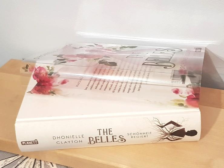 The Belles - Schönheit regiert von Dhonielle Clayton