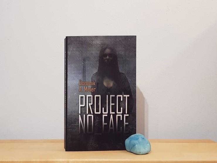 Project No_Face von Dominik A. Meier