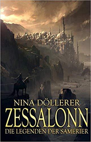Zessalonn - Die Legenden der Samerier