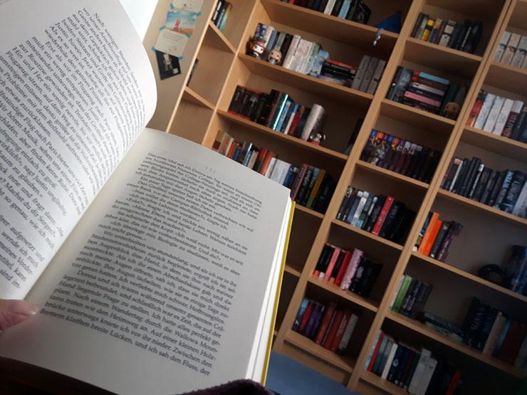 Die Buchbloggerin