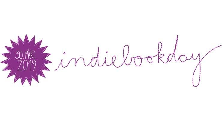 Logo Indiebookday 2019