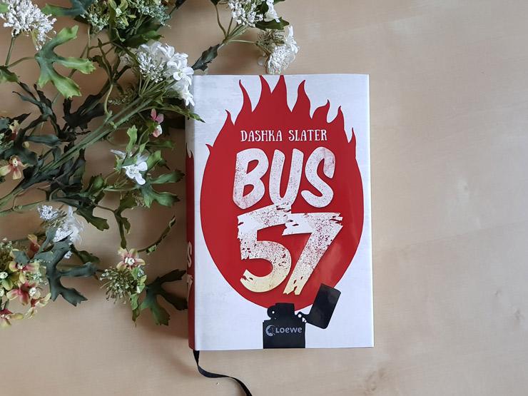 Bus 57 von Dashka Slater